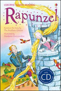 Rapunzel. Con CD Audio