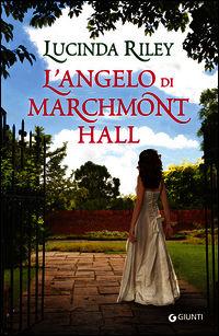 L'angelo di Marchmont Hall Riley Lucinda classici stranieri