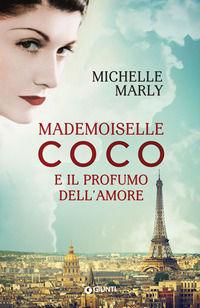 Mademoiselle Coco e il profumo
