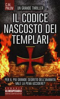 Il codice nascosto dei Templar
