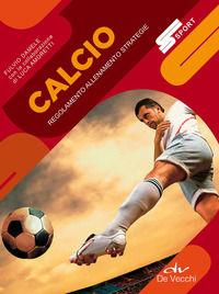 Calcio. Regolamento allenament