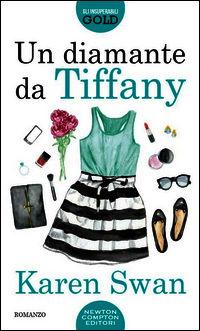Un diamante da Tiffany Swan Karen classici stranieri