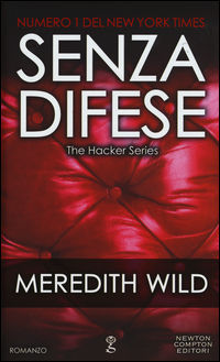 Senza difese. The hacker serie