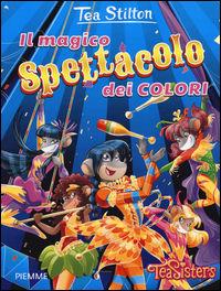 Il magico spettacolo dei color