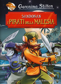 Sandokan. I pirati della Males
