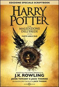 Harry Potter e la maledizione