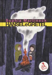 Hansel e Gretel da una fiaba d